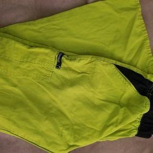 Cherokee Scrub Pants